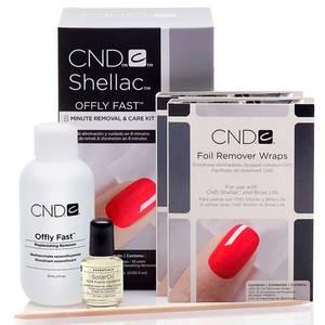 Bilde av Offly Fast Removal & Care Kit