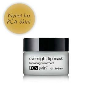 Bilde av Overnight Lip Mask